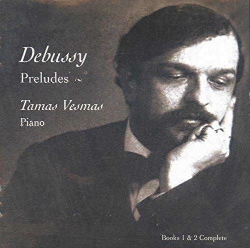 Préludes, Book 1, L. 117: No. 4, Les sons et les parfums tournent dans l'air du soir