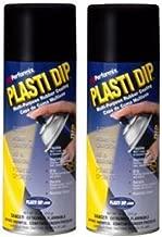 Best plasti dip 11 oz black rubber coating spray Reviews