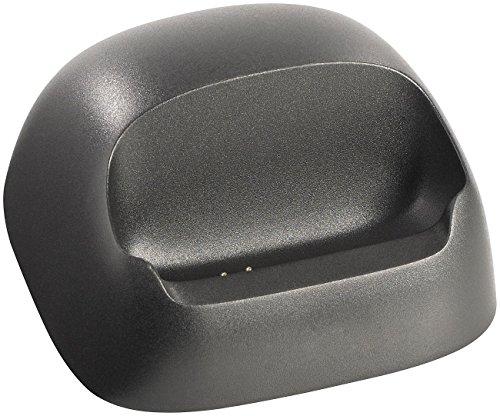 simvalley MOBILE Zubehör zu Seniorenhandy mit Notruf: Ladestation für Komfort-Handy XL-915 V2 und RX-800.Radio (Seniorenhandy mit Notrufknopf)