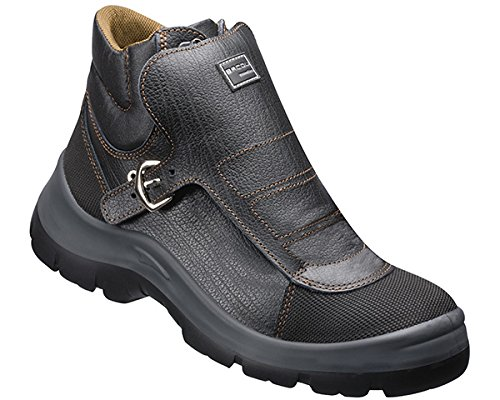 Calzature di sicurezza per le fonderie - Safety Shoes Today