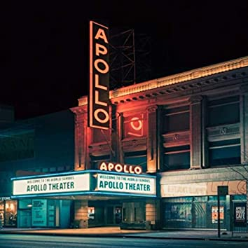 Welcome to the World's Famous: Apollo Theater