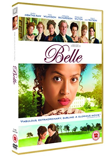 Belle [DVD] [2013]