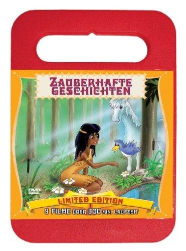 Zauberhafte Geschichten - Kinderkoffer [Limited Edition]