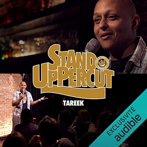 Couverture de Stand UpPercut - Tareek