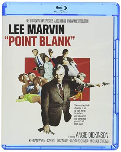 Point Blank [Edizione: Stati Uniti] [USA] [Blu-ray]