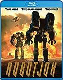 Robot Jox [Blu-ray]