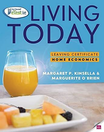 Living Today by Margaret Kinsella (2009-04-01)