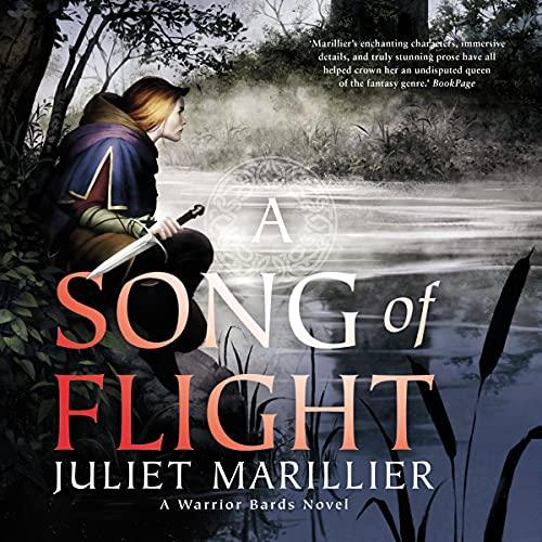 A Song of Flight cover art
