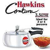Hawkins Contura Pressure Cooker 3.5 liter
