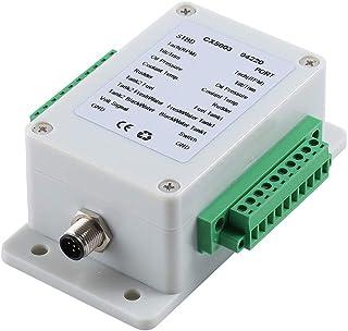 Matsutec CX5003 Dual Channel NMEA2000 Converter/N2K Converter Multi Channel N2K Converter, Acquisitie van sensorparameters...