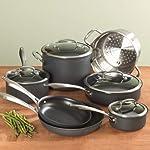 Cuisinart-Dishwasher-Safe-Hard-Anodized-11-pc-Cookware-Set
