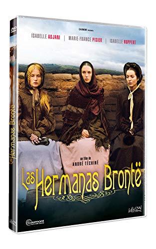Las hermanas Brontë [DVD]