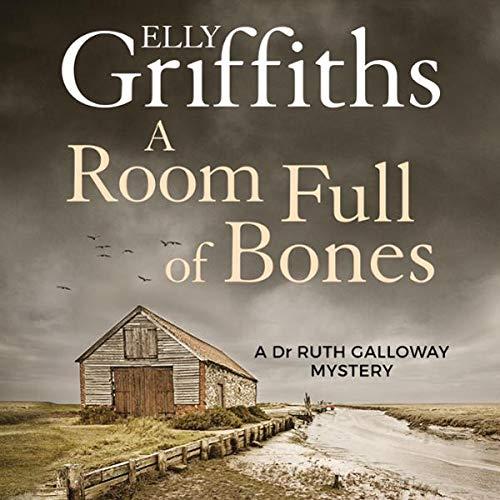 A Room Full of Bones Titelbild