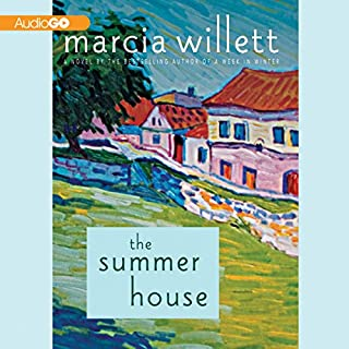 The Summer House cover art