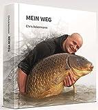Chris Ackermann Buch Mein Weg - Angelbuch Karpfenangeln, Karpfenbuch, Gastbeiträge Markus Pelzer, Emir Caro, Christian Finkelde, Marco Beck, Volker Seuß