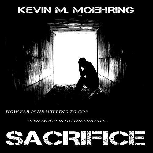 Couverture de Sacrifice
