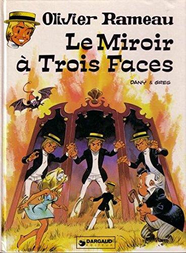 Miroir a trois faces (le)