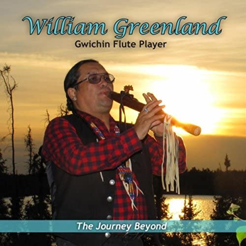 William Greenland