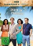 Death in Paradise - Sammelbox 2 [12 DVDs]