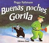 Buenas noches, Gorila (Jardín de libros)