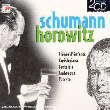 Horowitz plays Schumann