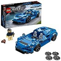 LEGO 76902 Speed