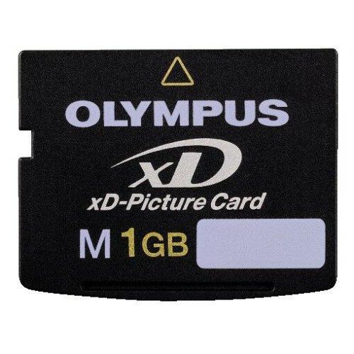 Olympus xD Picture Card 1GB Typ M Speicherkarte