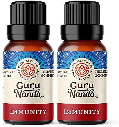Top 10 Best immunity essential oil Reviews