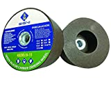 Abrasive Cylindrical Grinding Wheels