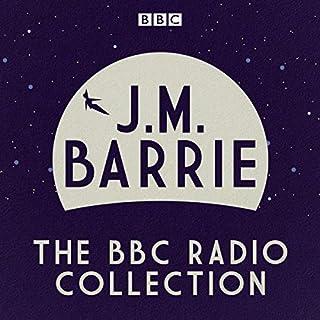 J. M Barrie cover art