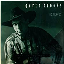 No Fences:The Limited Series Audio Garth Brooks