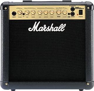 Best marshall mg15dfx 15 watt guitar amp Reviews