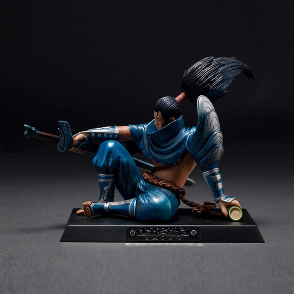 NYDZDM Game Model PVC Children's Collection Toy Desktop Sale Save money special price Statue