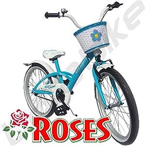 Barabike 20 FLO de película Bicicleta Infantil 20 Pulgadas Rueda ...