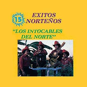 15 Exitos Nortenos