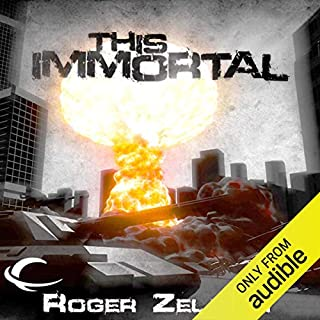This Immortal  audiobook cover art