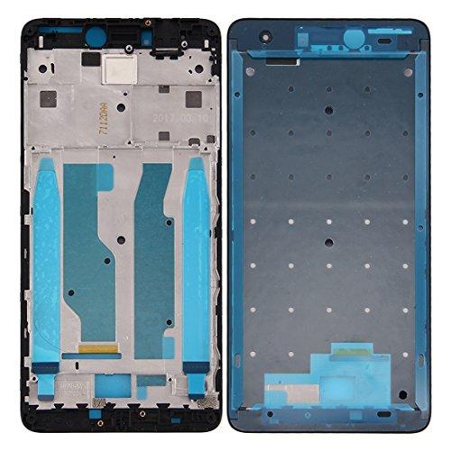 GGAOXINGGAO Pieza de reemplazo de teléfono móvil para for Xiaomi Redmi Note 4X Carcasa Frontal Bisel de Marco LCD Accesorios telefónicos