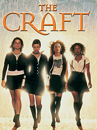 The Craft (4K UHD)