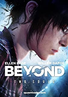 Beyond Two Souls Poster Display by Beyond Two Souls [並行輸入品]