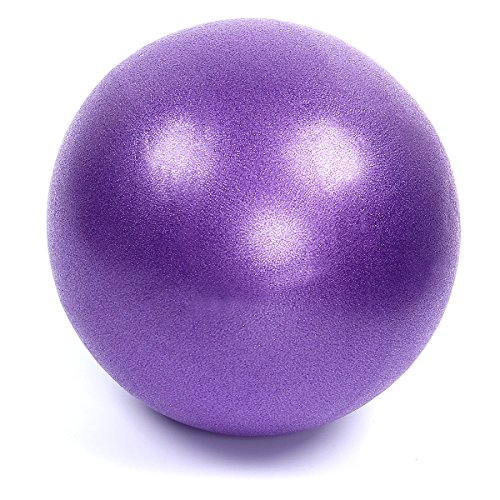 Mini pelota de yoga o pilates