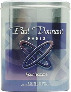 Paul Donnant By Paul Donnant For Men Eau De Toilette Spray 3.4 Ounces