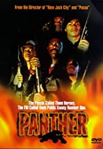 Best the black panther movie 1995 Reviews