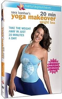 Sara Ivanhoe's 20 Min Yoga Makeover - Weight Loss