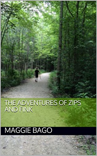 The Adventures of Zips and Fink: The Notebook (English Edition)