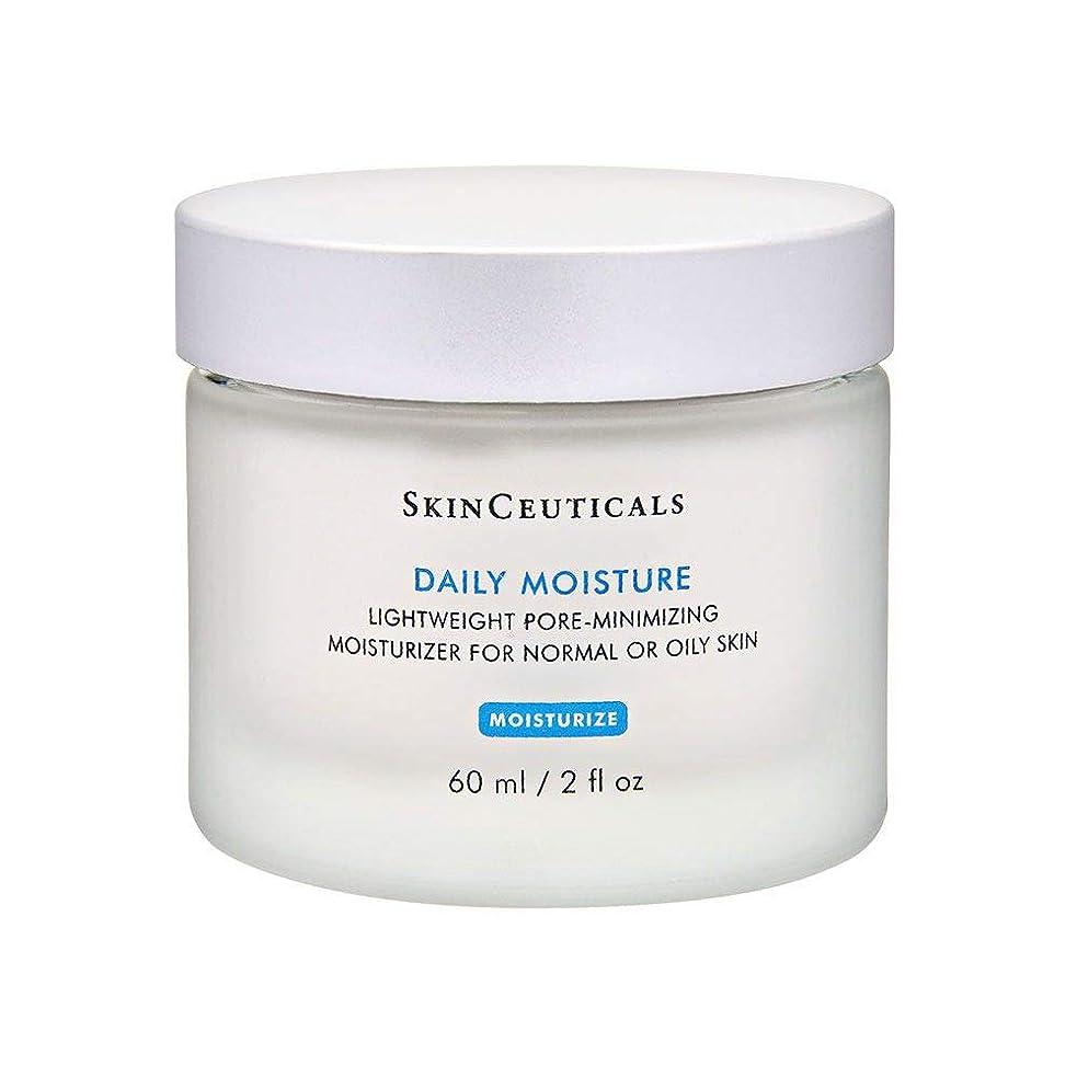 裁定プログラム遺跡スキンシューティカルズ(Skinceuticals) デイリーモイスチャー [並行輸入品]