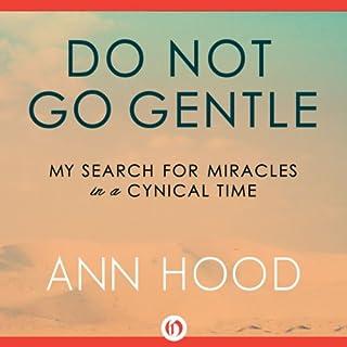 Do Not Go Gentle cover art