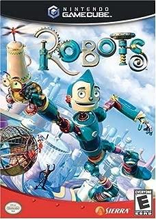 Best robot games gamecube Reviews
