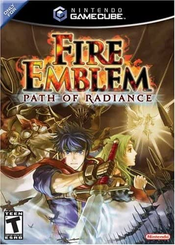 Fire Emblem: Path of Radiance - Gamecube