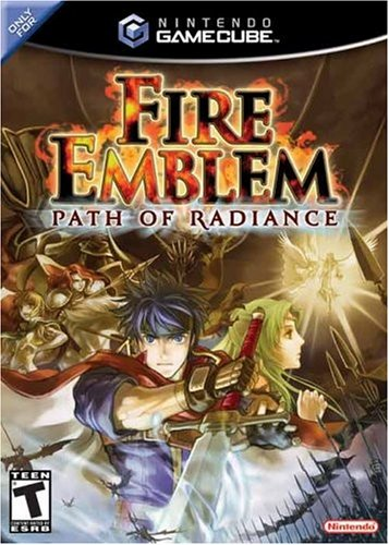 Fire Emblem: Path of Radiance - Gamecube by Nintendo