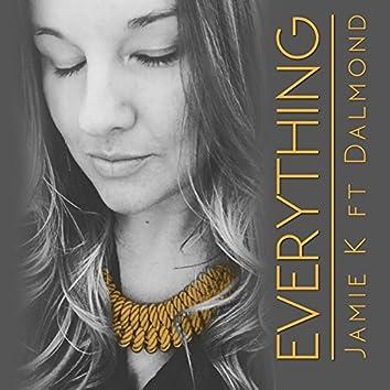 Everything (feat. Dalmond)